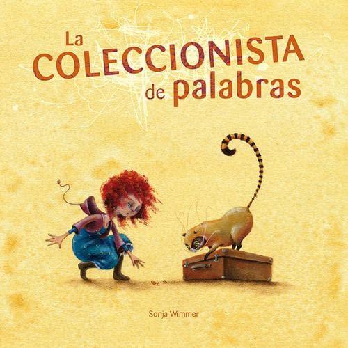9788415241546: La Coleccionista de Palabras (Spanish Edition)