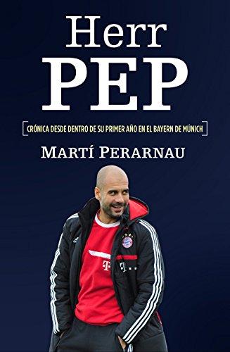 9788415242635: Herr Pep (Spanish Edition)