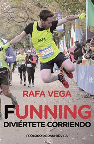 9788415242727: Funning. Diviertete corriendo (Spanish Edition)