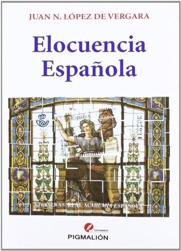 Elocuencia española: Juan Nepomuceno López de Vergara y Aguilar