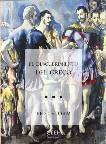 9788415245179: El descubrimiento del Greco (Spanish Edition)