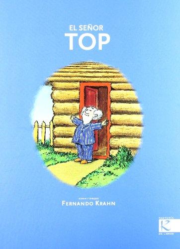 9788415250180: El senor Top / Mr. Top (Spanish Edition)