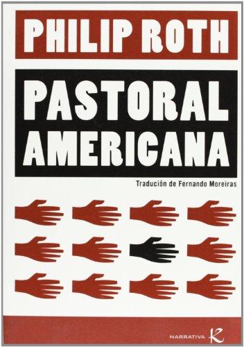 9788415250395: Pastoral Americana