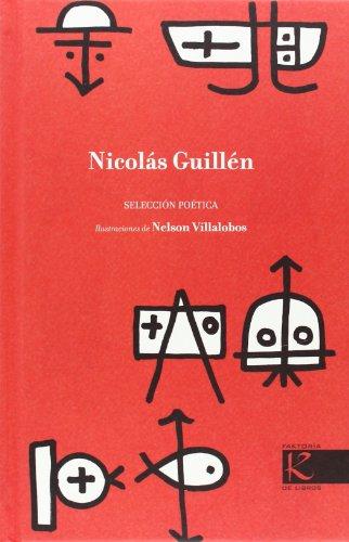 9788415250555: Nicolas Guillen (Poesía)