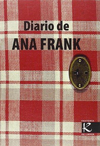 9788415250944: Diario de Ana Frank (Narrativa K) (Galician Edition)