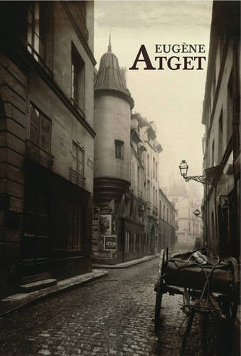 9788415253037: Eugène Atget: Paris 1898-1924