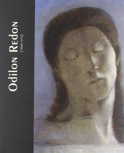 ODILON REDON (1840-1916): Luis Miguel Garcia Mora