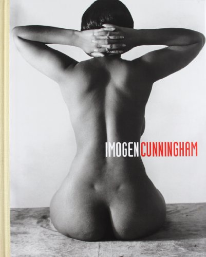 9788415253556: Imogen Cunningham