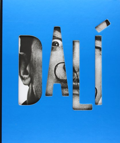 9788415253815: Dalí, Todas las sugestiones poéticas y todas las posibilidades plásticas