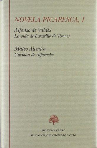 9788415255017: NOVELA PICARESCA, I. A. de Valdés: