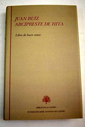 9788415255284: LIBRO DE BUEN AMOR
