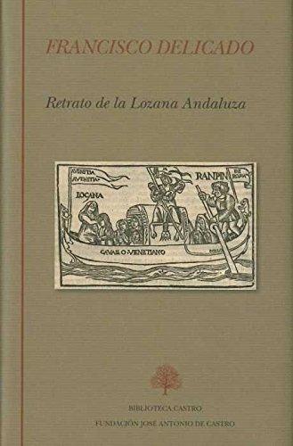 9788415255505: La Lozana Andaluza (Biblioteca Castro)