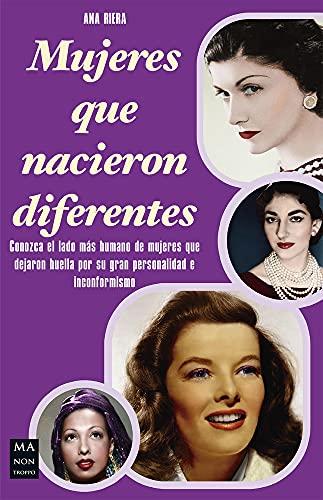 9788415256755: Mujeres que nacieron diferentes (Spanish Edition)