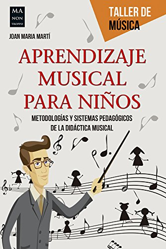 9788415256908: Aprendizaje musical para niños (Taller de Música) (Spanish Edition)