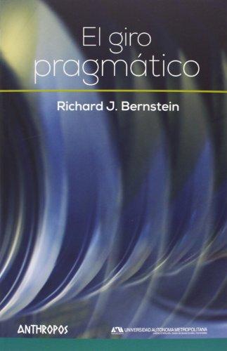 9788415260684: El giro pragmático (Autores, Textos y Temas. Filosofía)