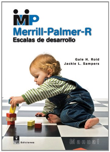 9788415262039: Merrill-Palmer-R: Escalas de desarrollo Merrill-Palmer revisadas