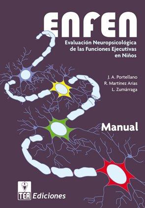 9788415262329: ENFEN, Evaluación Neuropsicológica de las Funciones Ejecutivas en Niños
