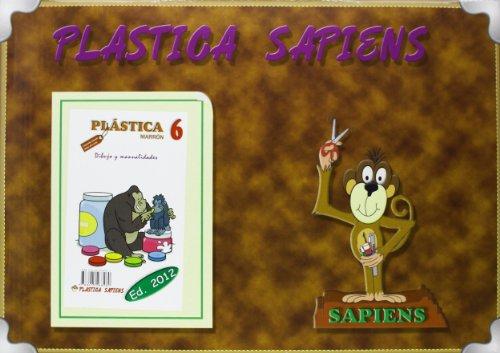 9788415268260: Plástica Marrón. R630. E.P. 6