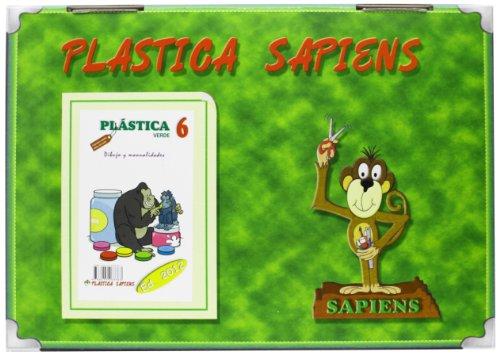 9788415268383: PLASTICA VERDE 6 (12) R640 E.P.6 SAPIENS