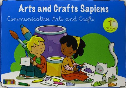 9788415268451: Arts And Crafts. R122. E.P. 1