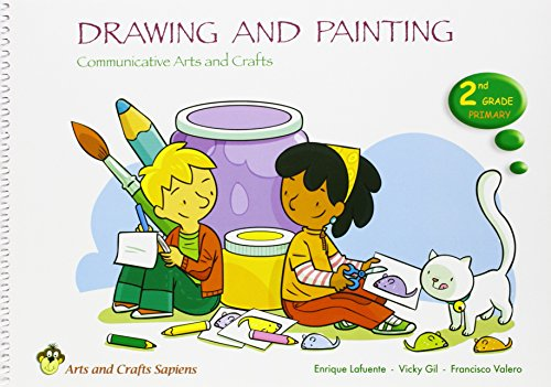 9788415268482: Drawing And Painting. R212. E.P. 2