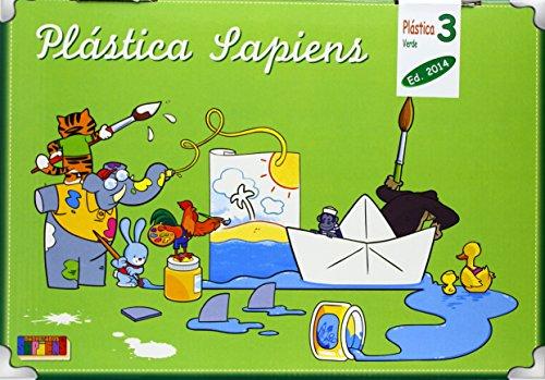 9788415268871: PLASTICA VERDE 3 (14) R340 E.P.3 SAPIENS