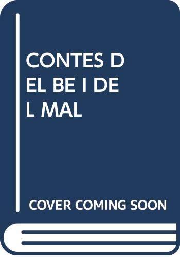 CONTES DEL BE I DEL MAL: JORDI CUSSA