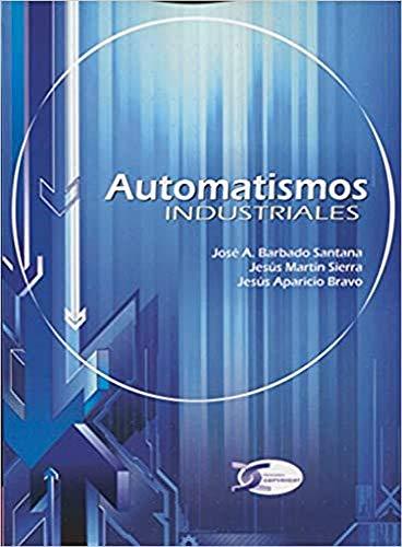 9788415270041: Automatismos industriales