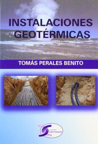 9788415270270: Instalaciones Geotérmicas