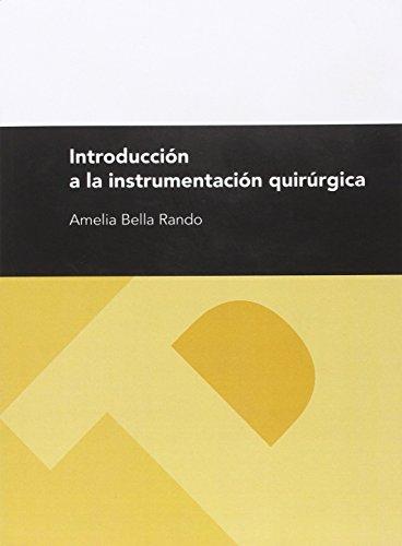 9788415274650: (3ª Ed.) Introduccion A La Instrumentacion (Textos Docentes)