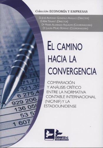 9788415276180: El camino hacia la convergencia