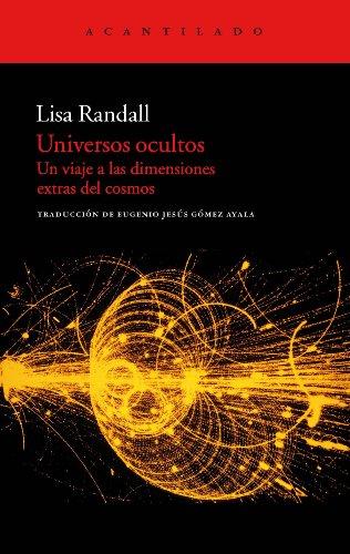 UNIVERSOS OCULTOS AC.236 (8415277385) by LISA RANDALL