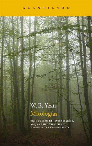 9788415277552: Mitologías (Narrativa del Acantilado)