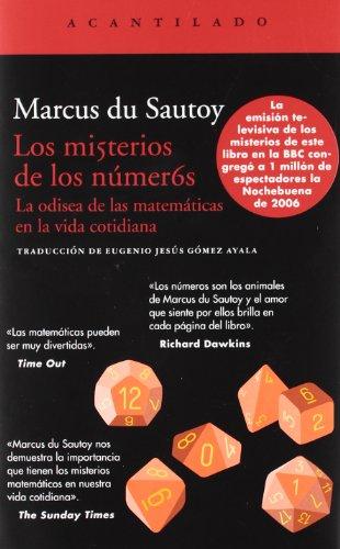 9788415277897: Los Misterios De Los Números (Acantilado)