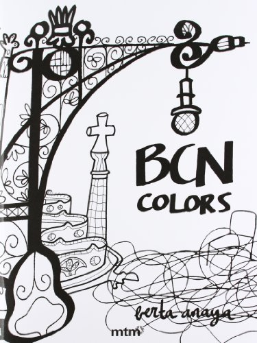 9788415278436: BCN Colors