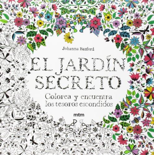 9788415278498: El jardín secreto (Secret Garden) (Spanish Edition)