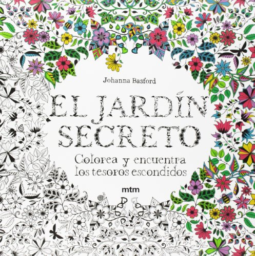 9788415278498: El jardín secreto (Secret Garden) (Spanish Edition)