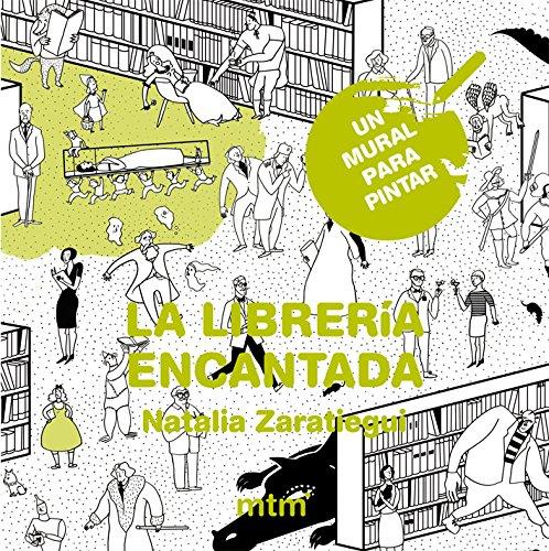 9788415278900: LIBRERIA ENCANTADA