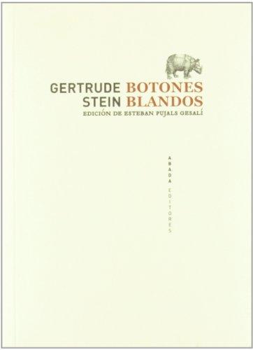 9788415289050: Botones Blandos (Voces)