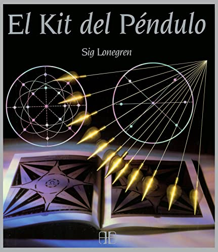 9788415292173: Kit del péndulo / Pendulum Kit (Spanish Edition)