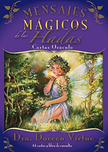 9788415292456: Mensajes Mágicos De Las Hadas
