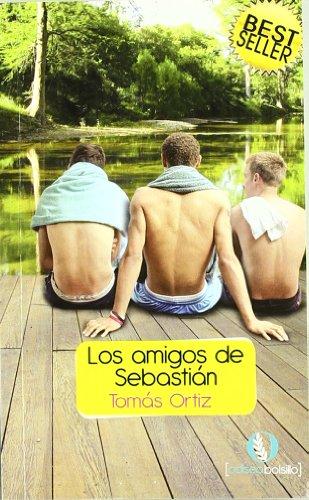 9788415294108: Los amigos de Sebastián ([odiseabolsillo])