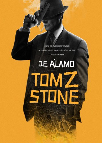 9788415296027: Tom Z Stone (Línea Z)