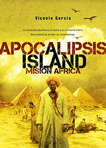 9788415296034: Apocalipsis Island 03: misión Africa