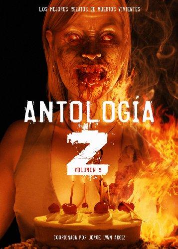 9788415296102: Antología Z Vol. V (Línea Z)