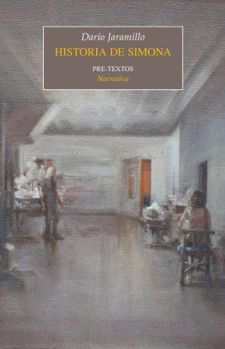 Historia de Simona: Dario Jaramillo Agudelo