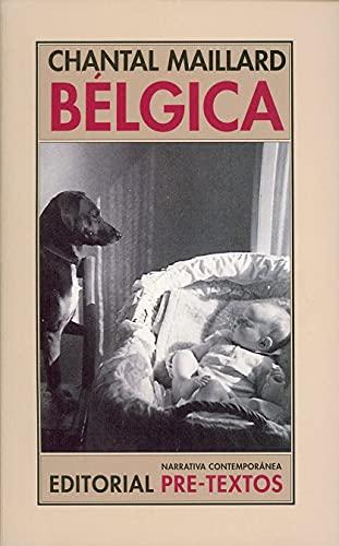9788415297116: Bélgica: Cuadernos de la memoria (Narrativa Contemporánea)