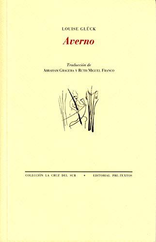 9788415297390: Averno (La cruz del sur)