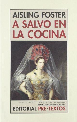 A salvo en la cocina [Perfect Paperback]