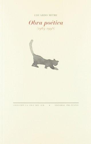 9788415297918: Poesía escogida, 1965-1998